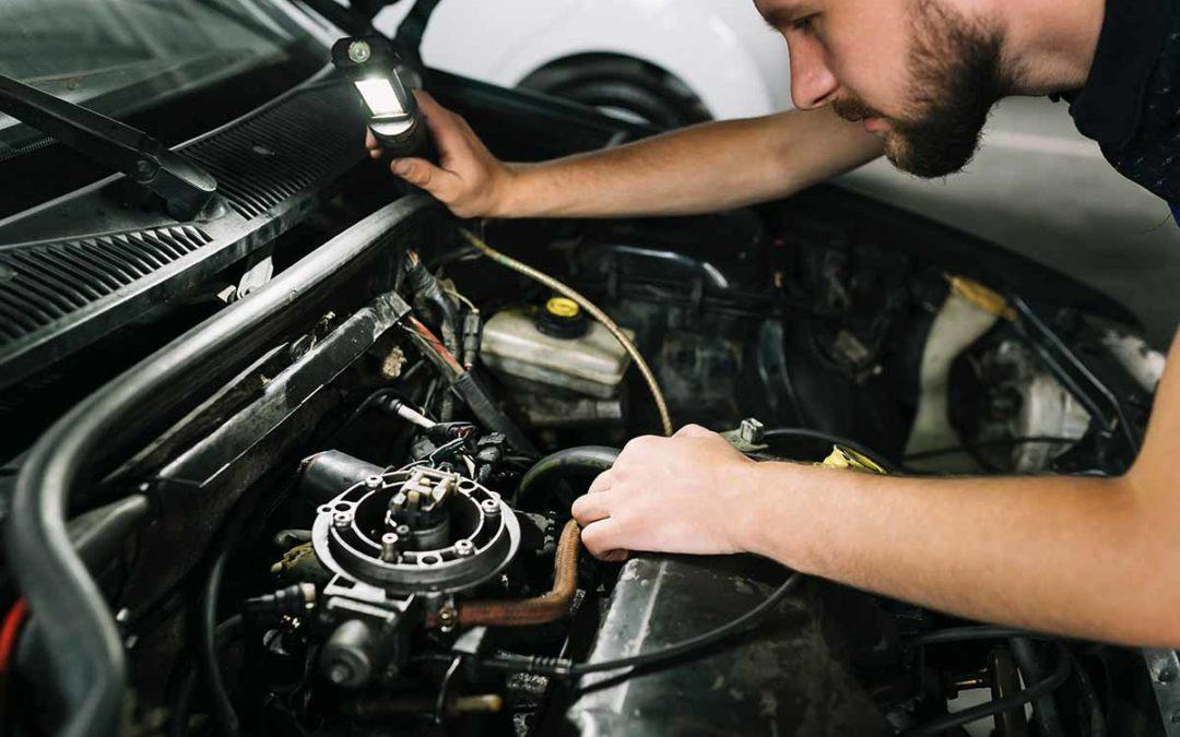 Przegląd auta – promocja do końca września 2019